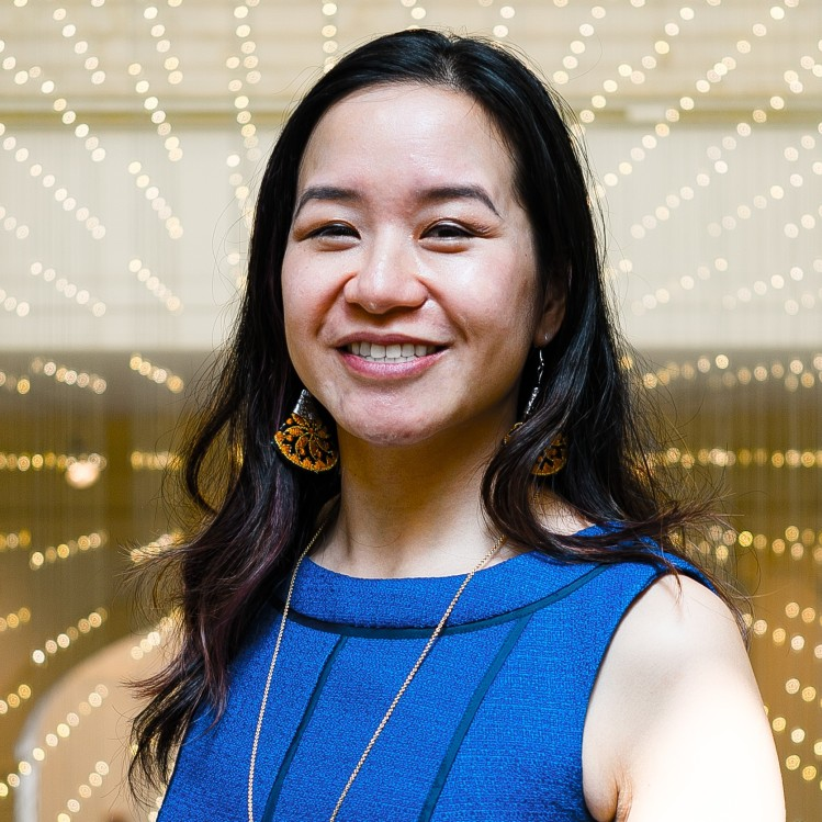 Annie Tan, special education teacher, keynote, keynote speaker, Museum of the City of New York, MCNY, Teaching Social Activism, Conference, 2019, Dave Jeffers, teacher, teaching, speech
