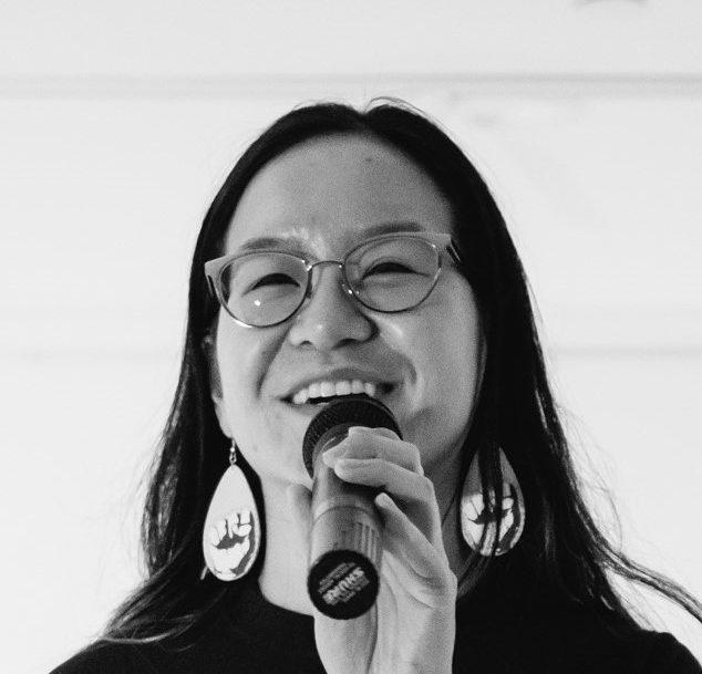 Annie Tan, Chinatown, Smelliest Block in NYC, storyteller, Cindy Trinh