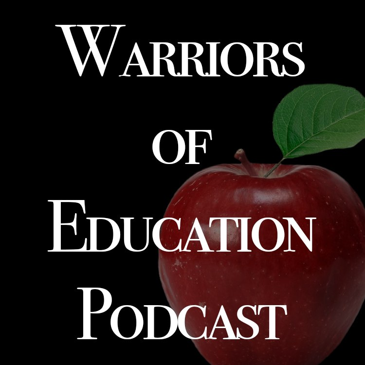Warriors of Education Podcast, Annie Tan